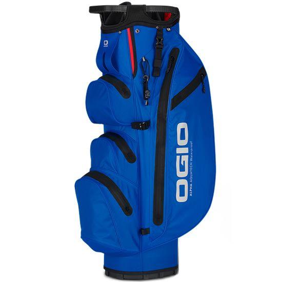 OGIO Alpha Aquatech 514 Waterproof Golf Cart Bag