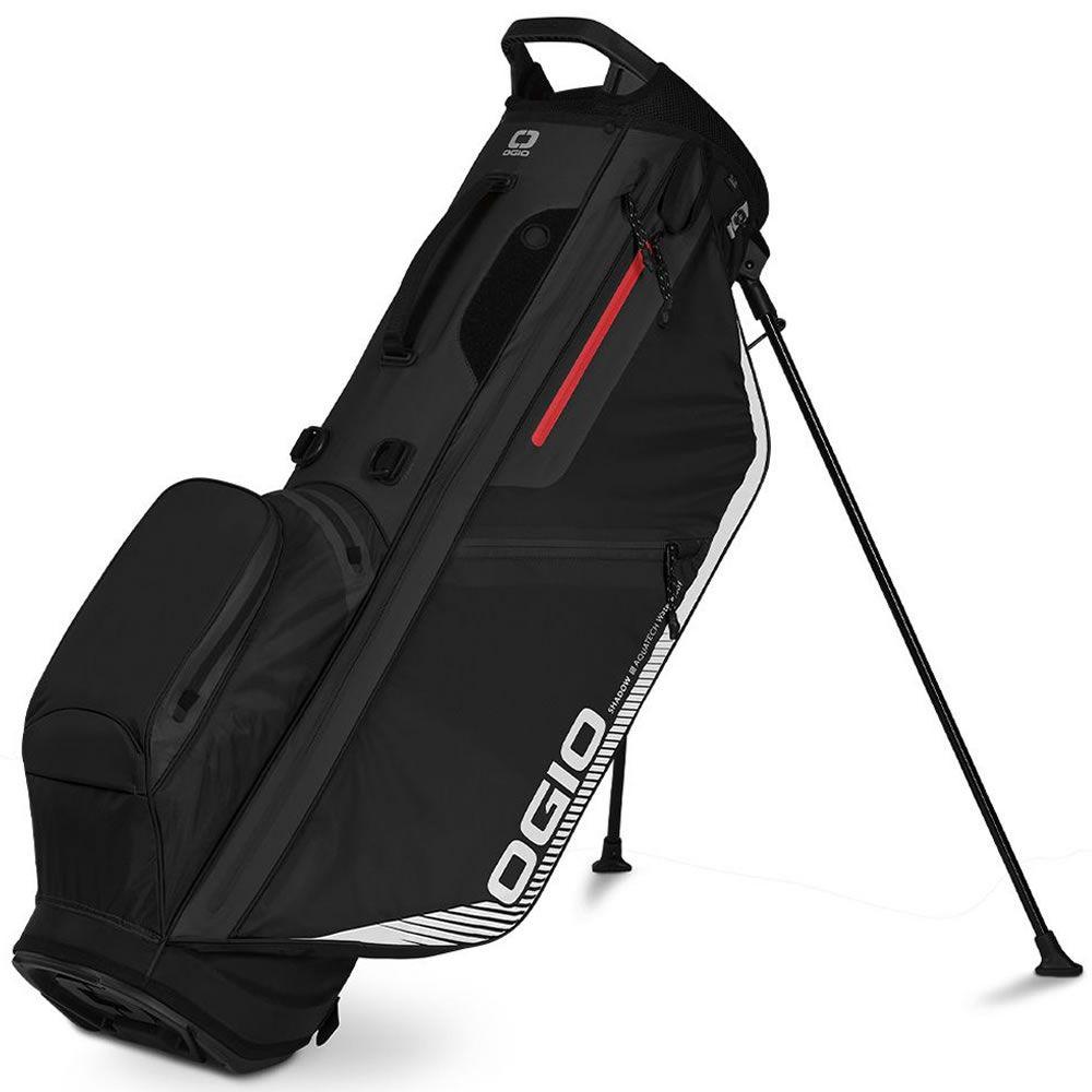 OGIO 2020 Fuse Aquatech 304 Waterproof Golf Stand Bag