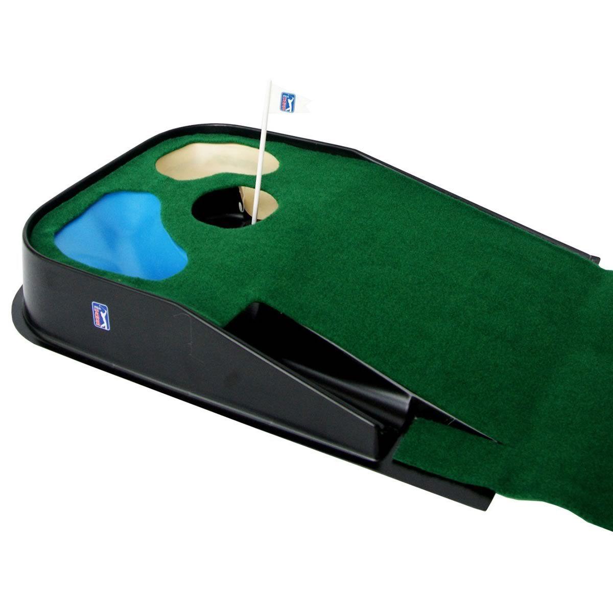 PGA Tour Indoor & Outdoor Golf Practice Putting Mat
