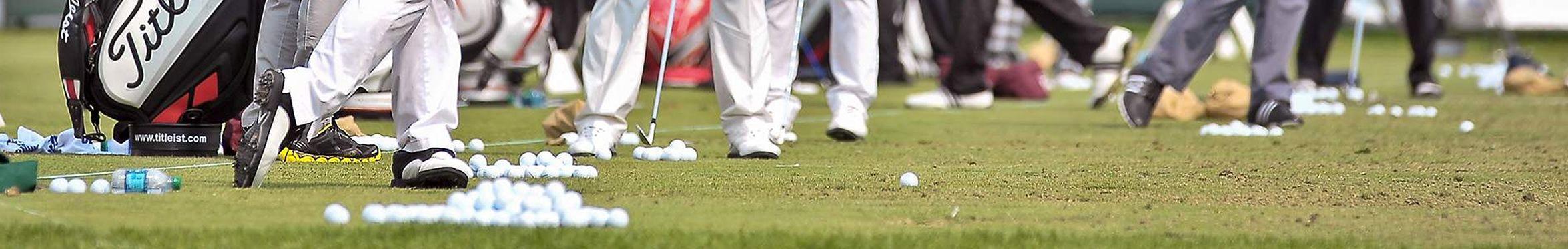 PGM Practice Golf