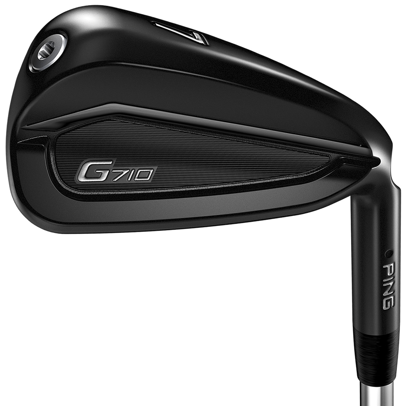Ping G710 Golf Irons Steel