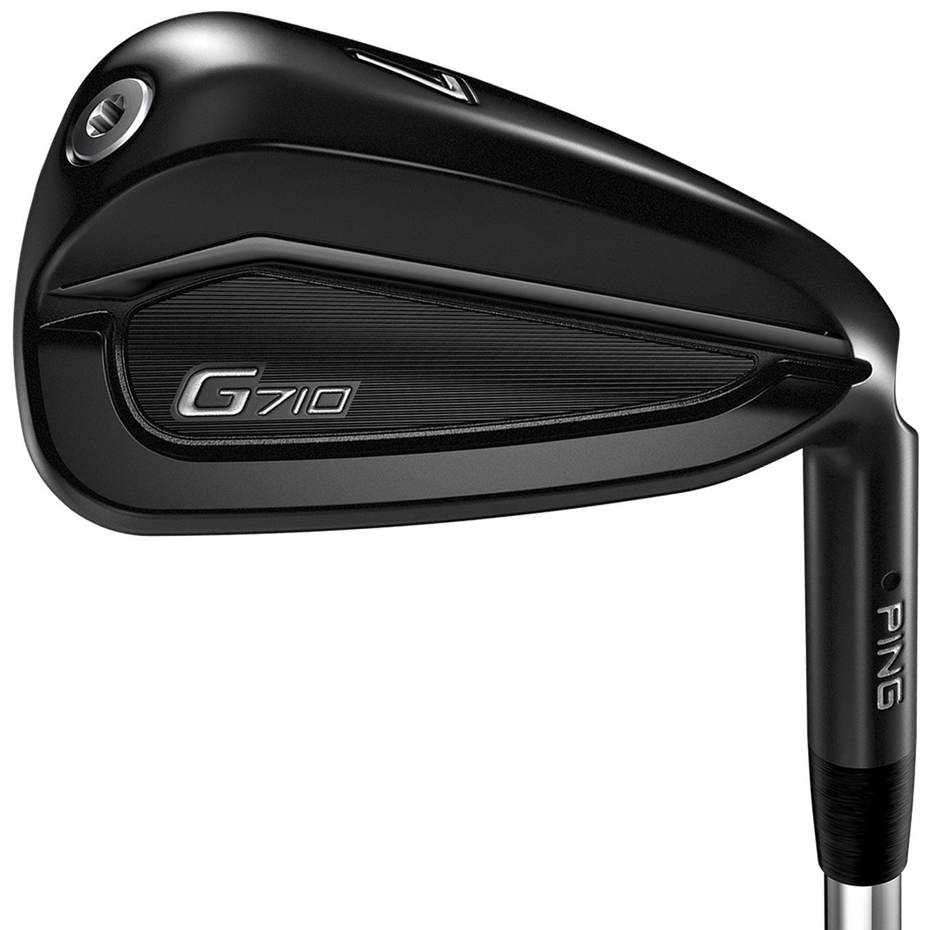 Ping G710 Golf Irons Graphite