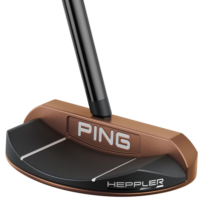 Ping Heppler Piper C Golf Putter