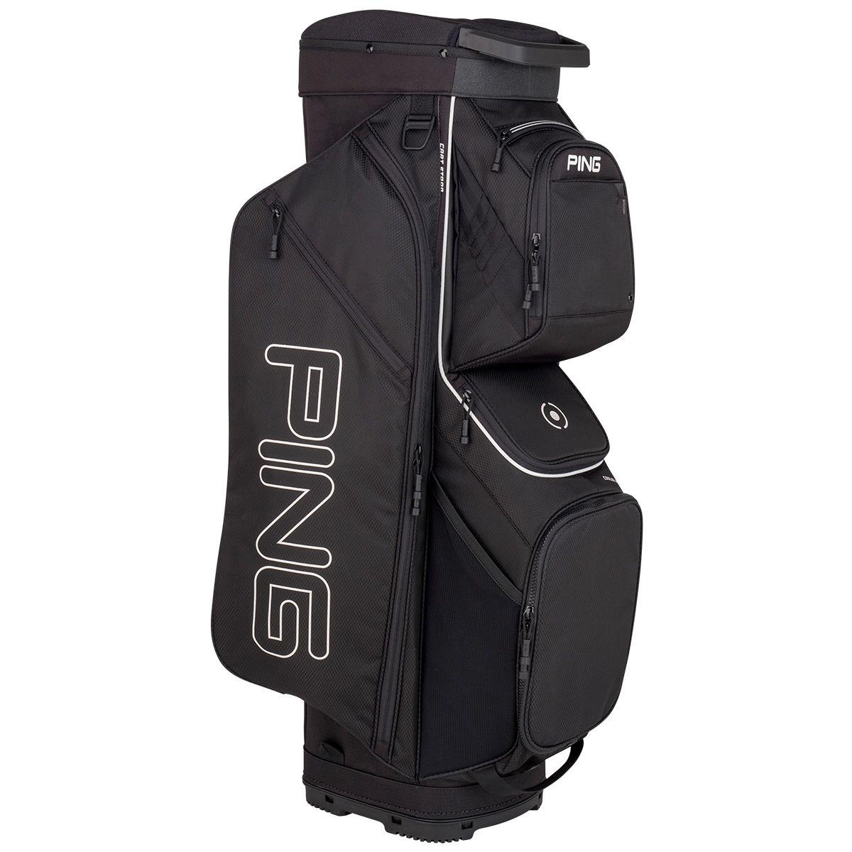 Ping 2020 Traverse Golf Cart Bag