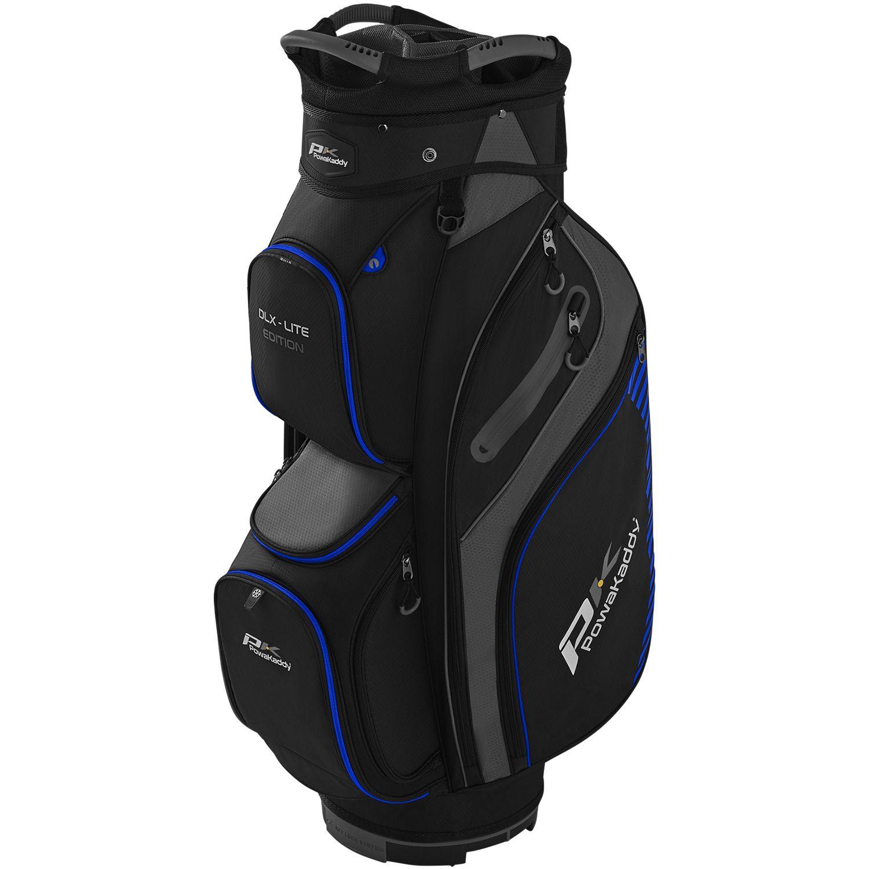 PowaKaddy 2020 DLX-Lite Edition Golf Cart Bag