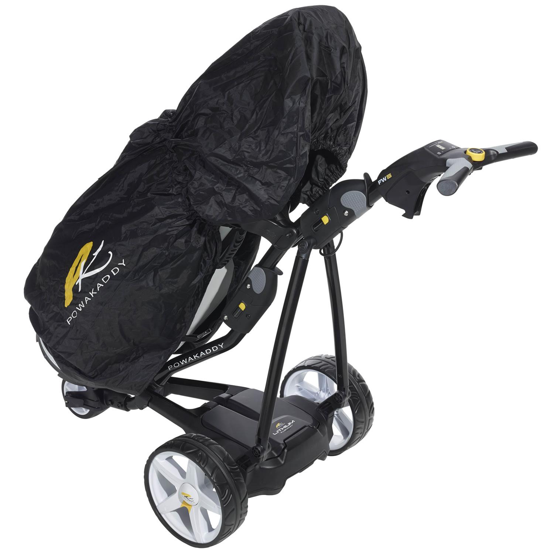 Powakaddy Golf Cart Bag Raincover