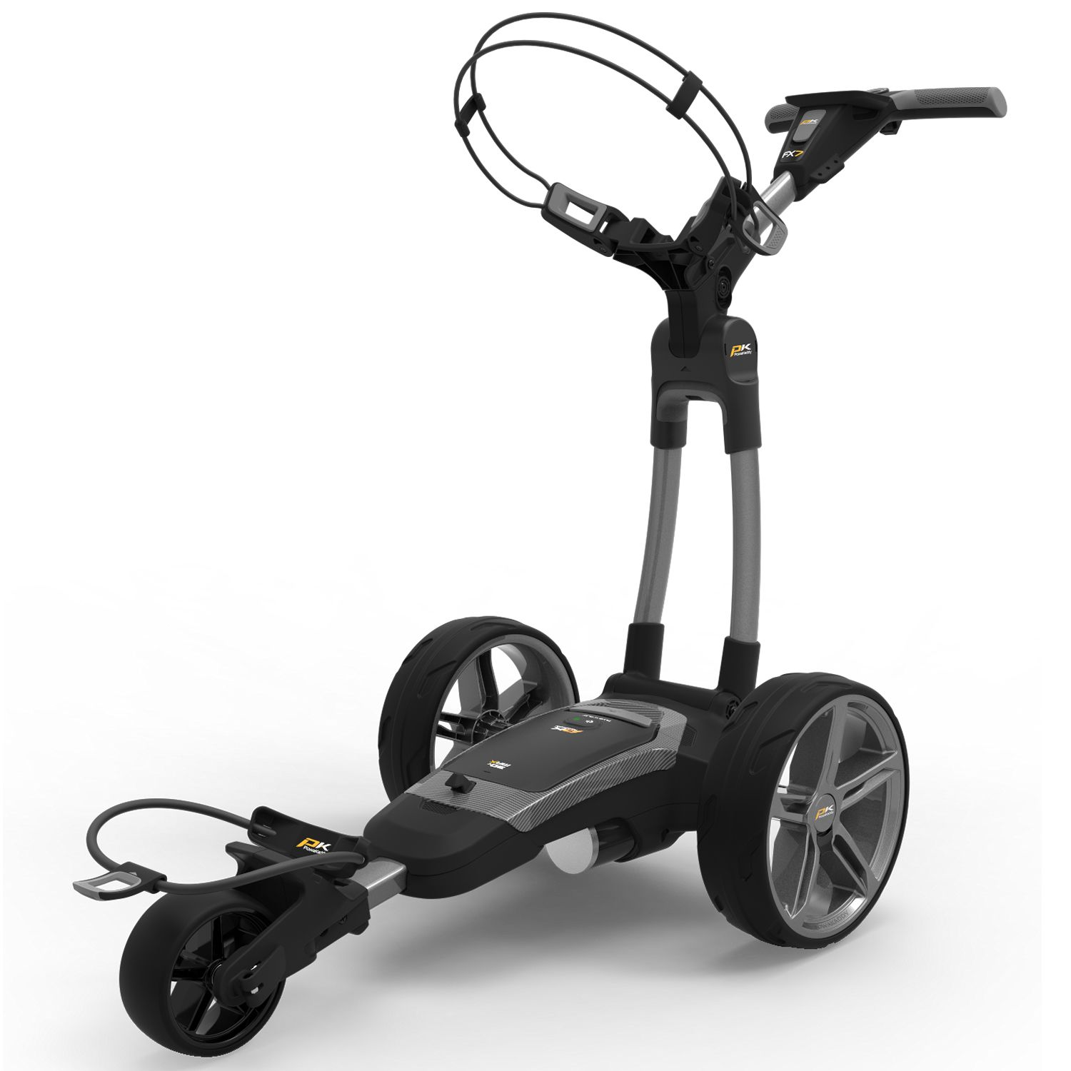 PowaKaddy 2020 FX7 EBS Electric Golf Trolley