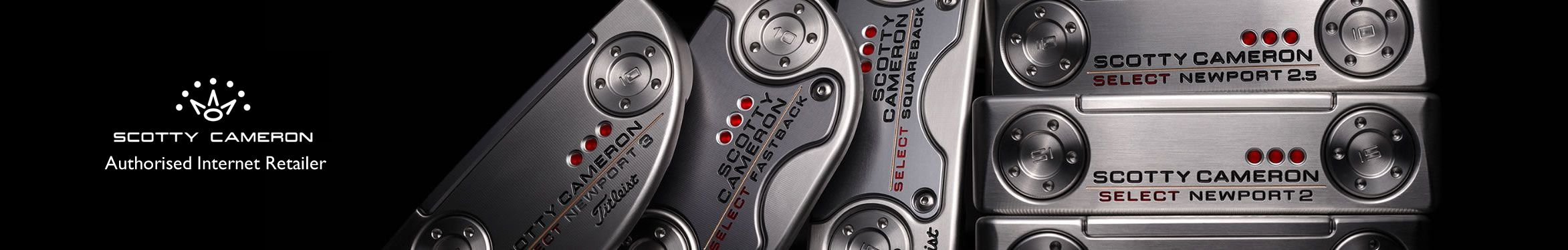 Scotty Cameron Golf