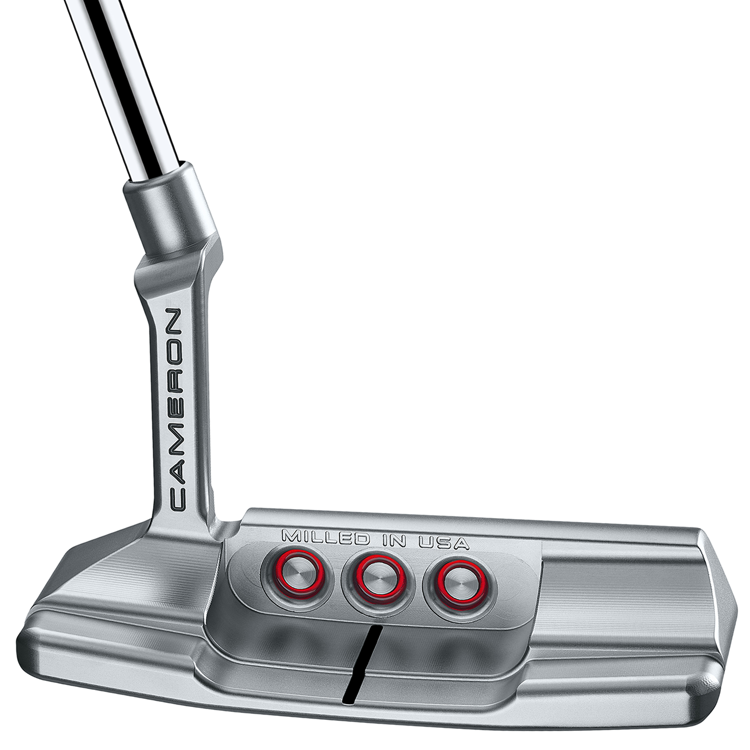Scotty Cameron Special Select Squareback 2 Golf Putter