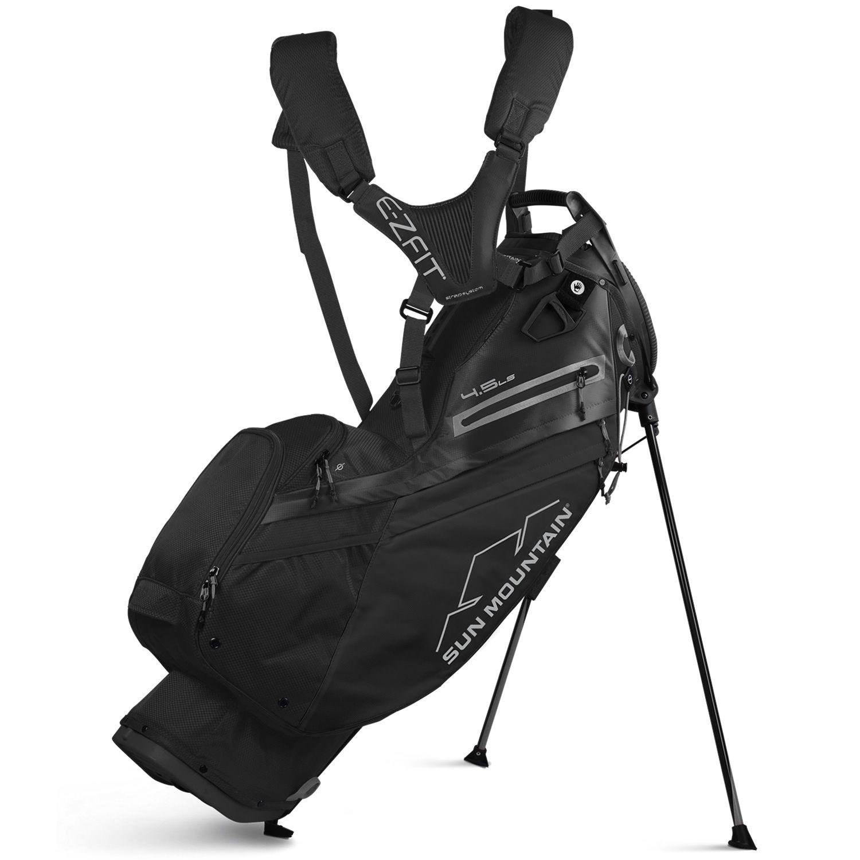 Sun Mountain 2020 Four5 LS 14 Way Golf Stand Bag