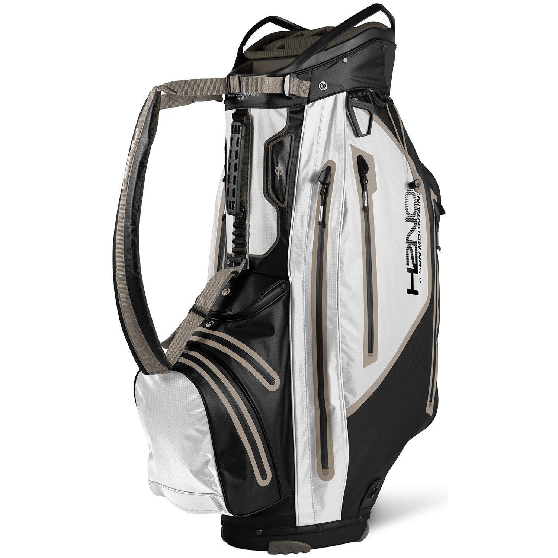Sun Mountain 2021 H2NO Elite Waterproof Golf Cart Bag