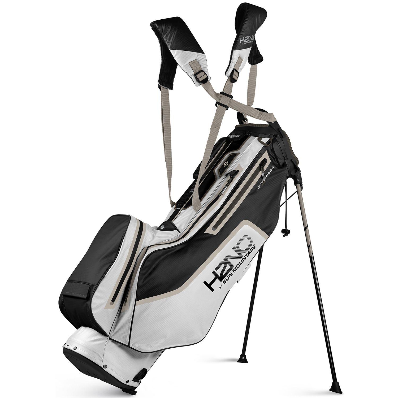 Sun Mountain 2021 H2NO Litespeed Waterproof Golf Stand Bag
