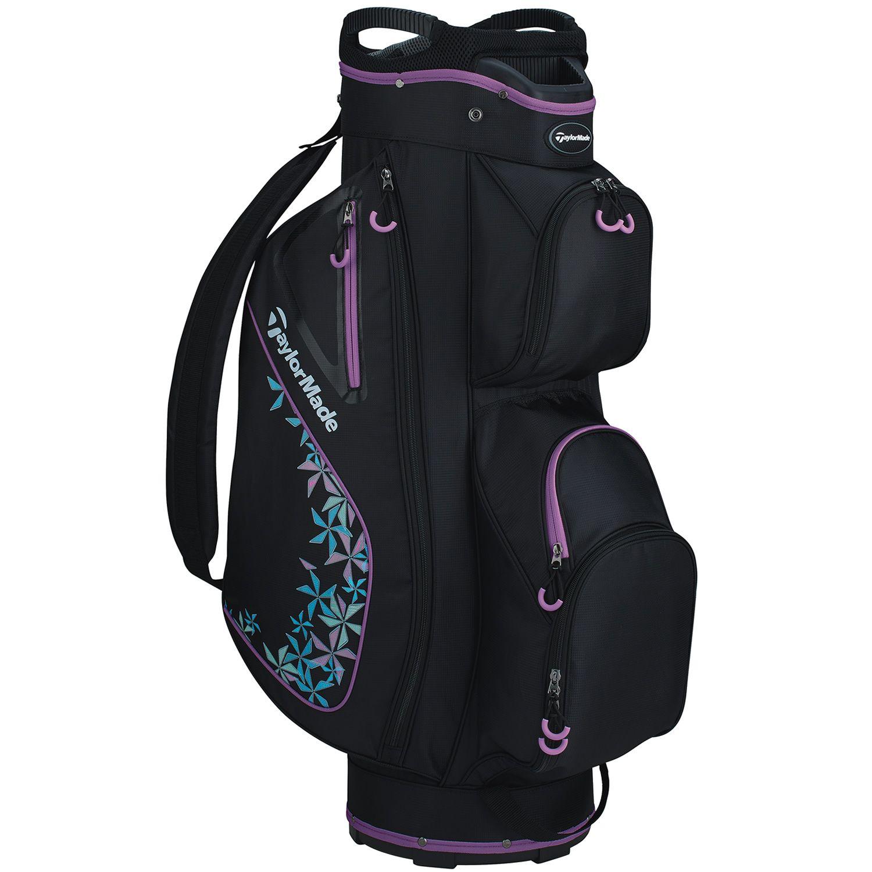 TaylorMade 2020 Kalea Ladies Golf Cart Bag
