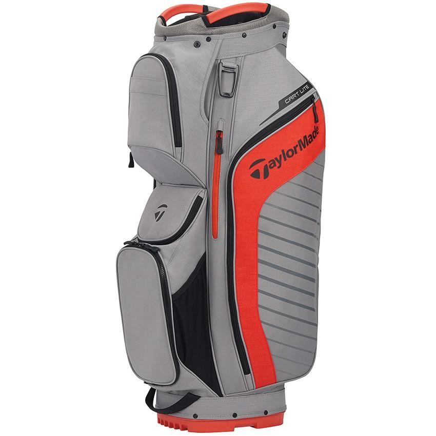 TaylorMade 2020 Cart Lite Golf Cart Bag