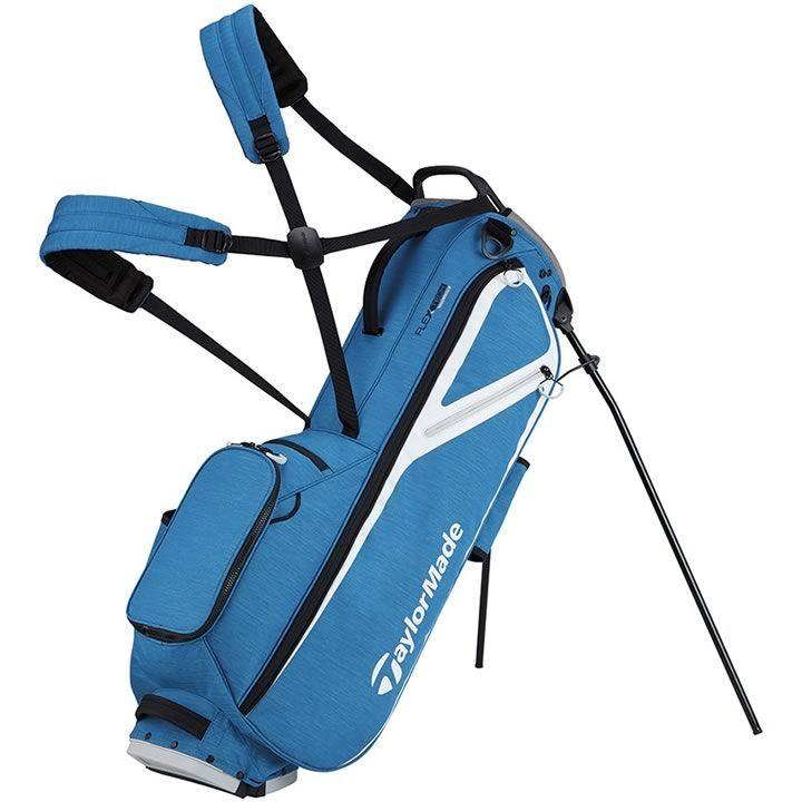 TaylorMade 2020 Flextech Lite Golf Stand Bag