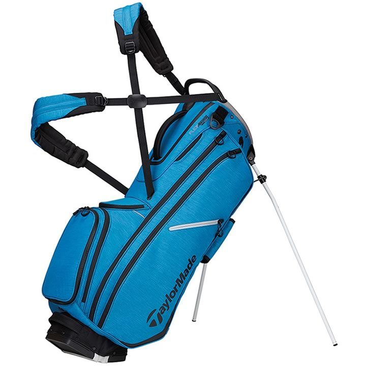 TaylorMade 2020 Flextech Crossover Golf Stand Bag