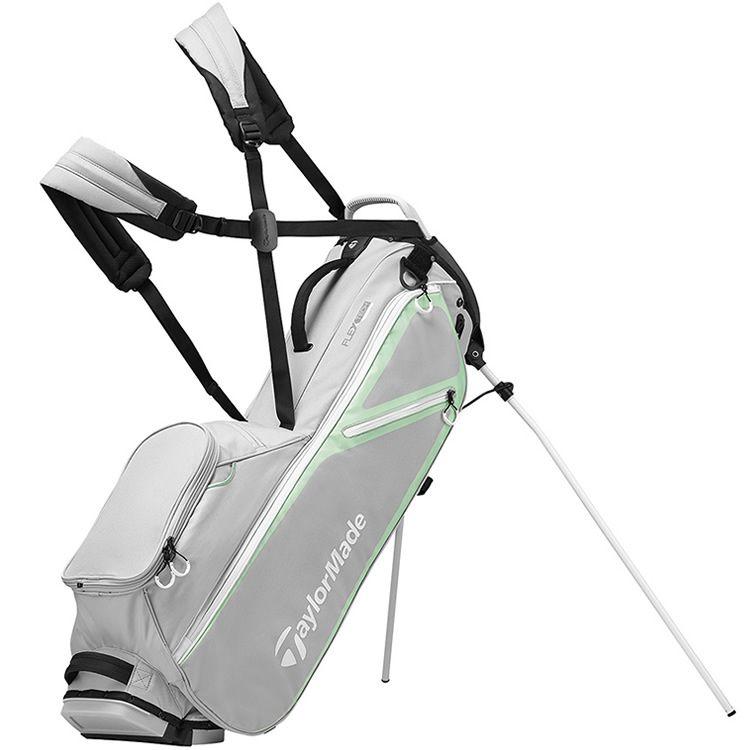 TaylorMade Ladies Flextech Lite Golf Stand Bag