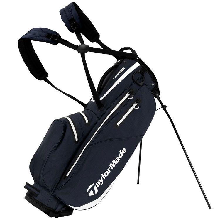 TaylorMade Flextech Waterproof Golf Stand Bag