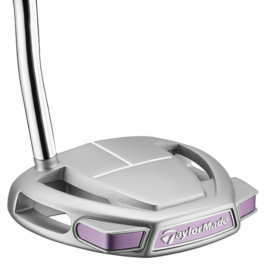TaylorMade Kalea Spider Mini Ladies Golf Putter