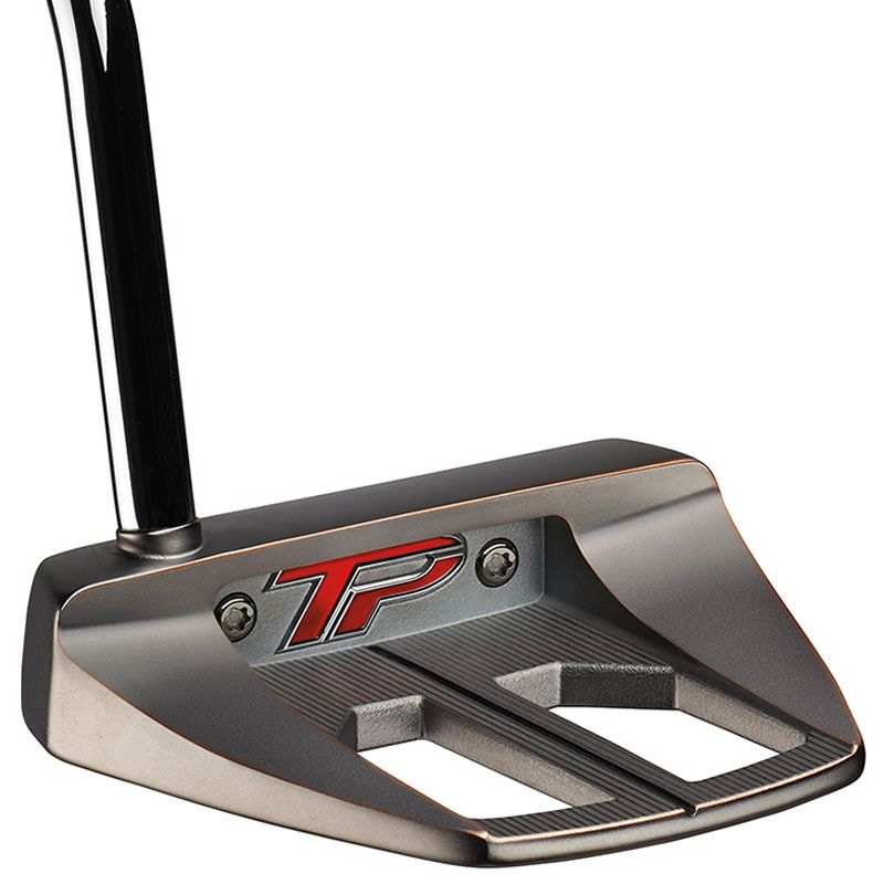 TaylorMade TP Patina Collection DuPage Golf Putter