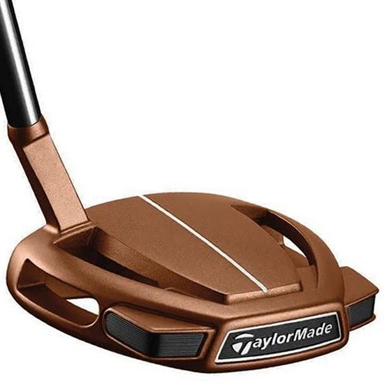 TaylorMade Spider Mini Limited Edition Golf Putter Copper