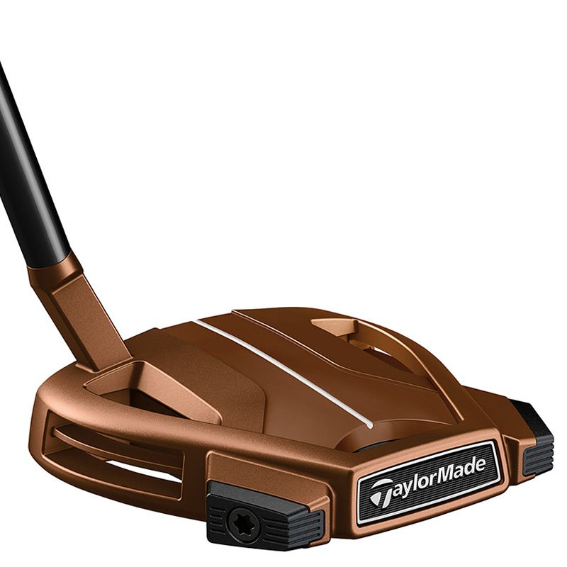 TaylorMade Spider X Golf Putter Dakota Copper