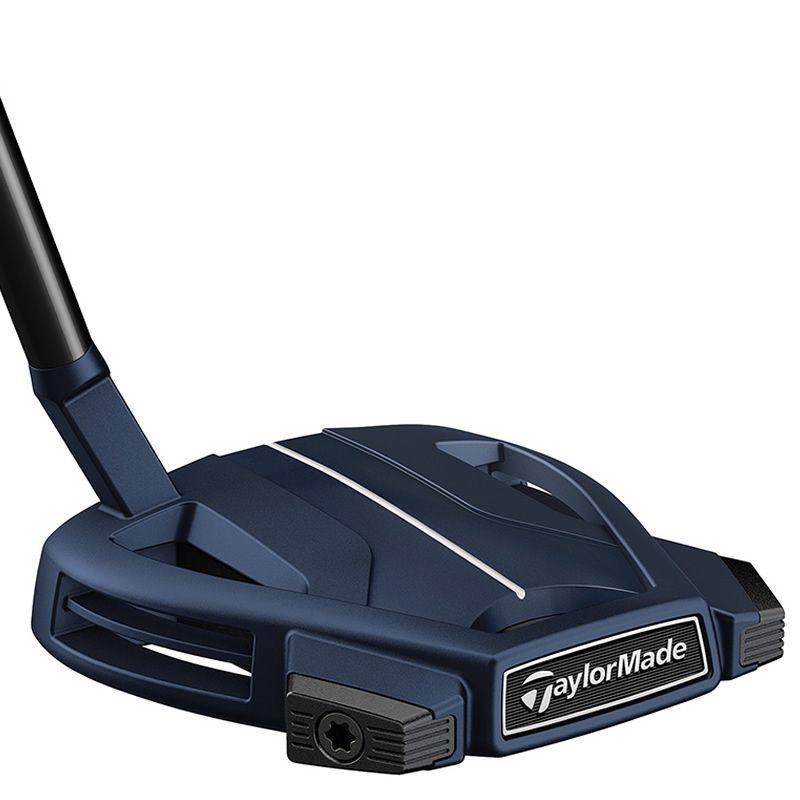 TaylorMade Spider X Golf Putter Midnight Blue