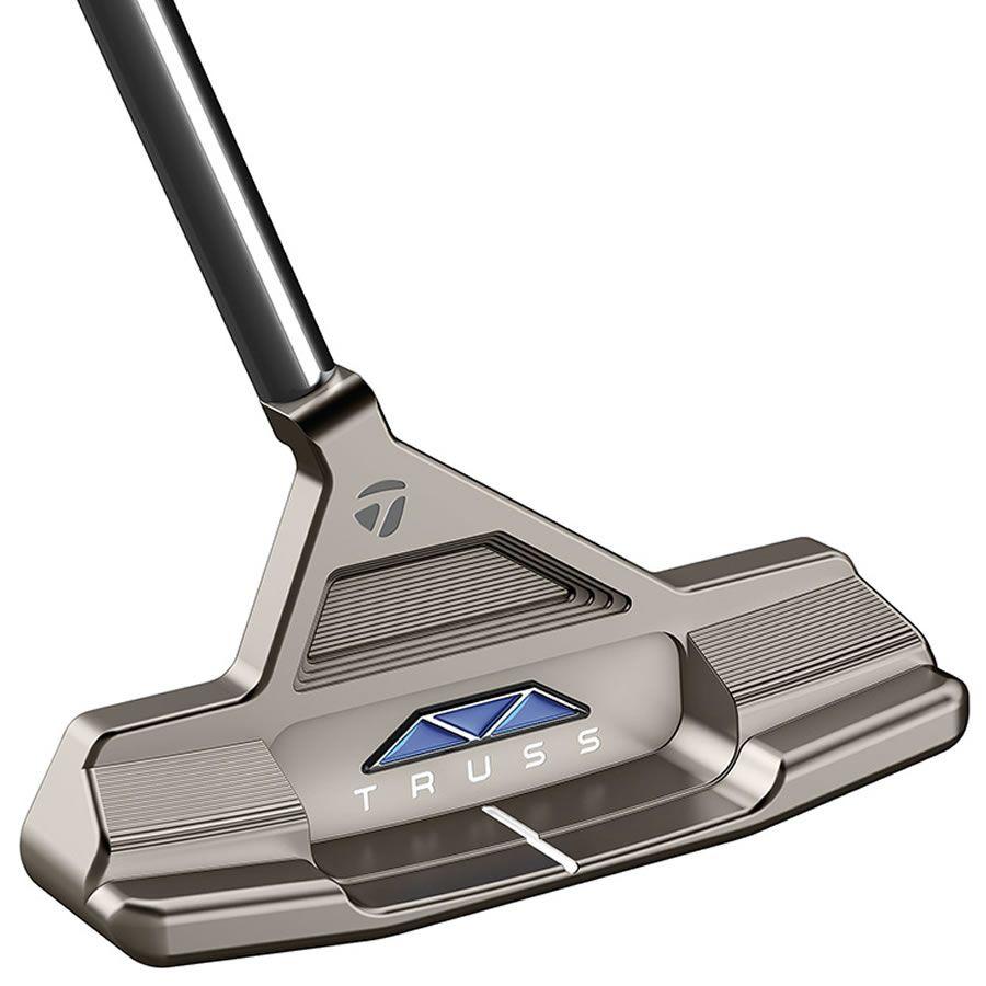 TaylorMade Truss TB2 Golf Putter