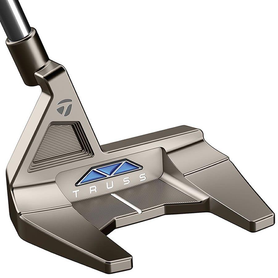 TaylorMade Truss TM1 Golf Putter