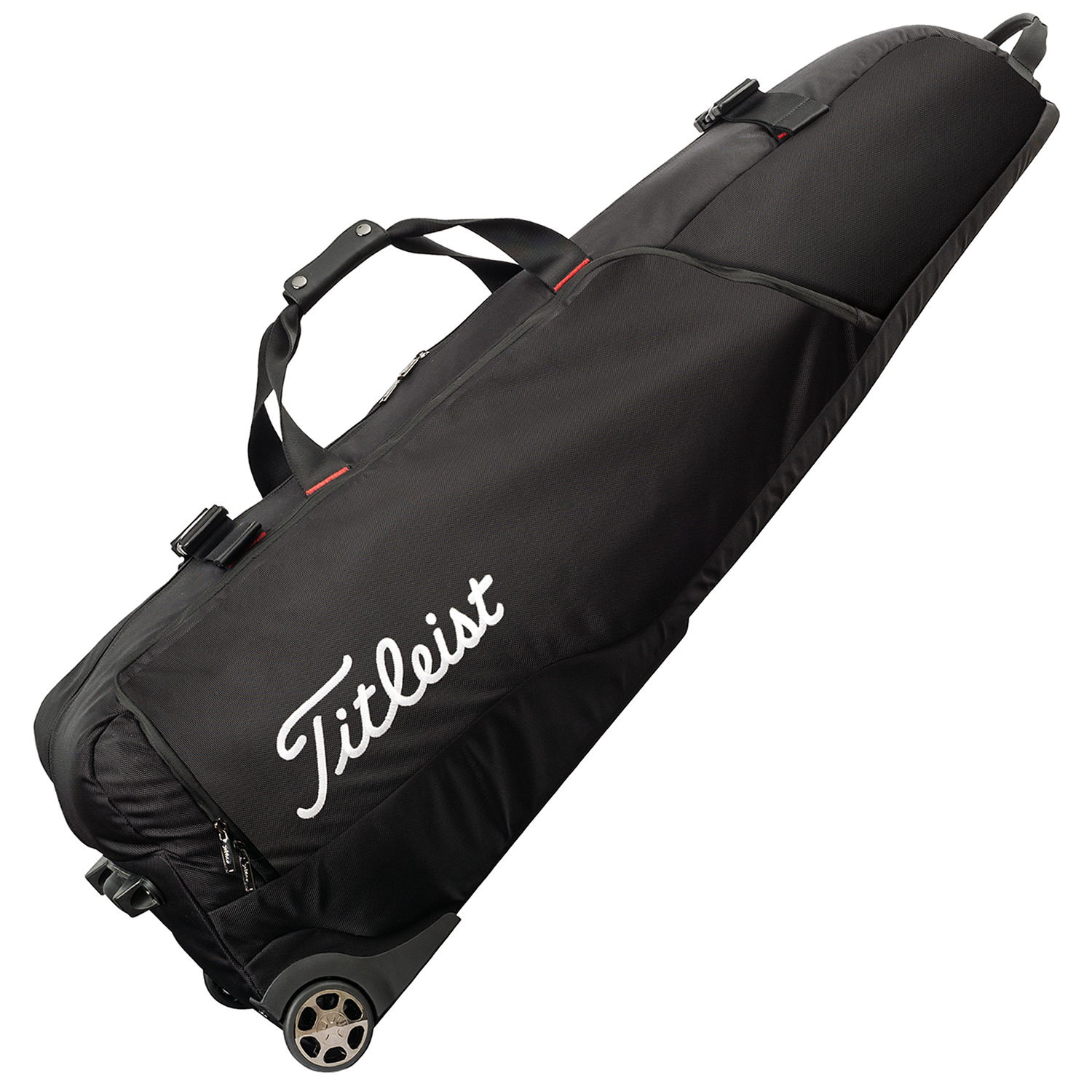 Titleist Golf Bag Travel Cover