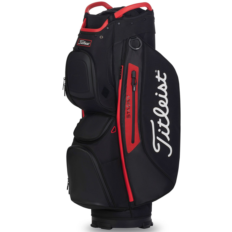Titleist 2020 Cart 15 StaDry Waterproof Golf Cart Bag
