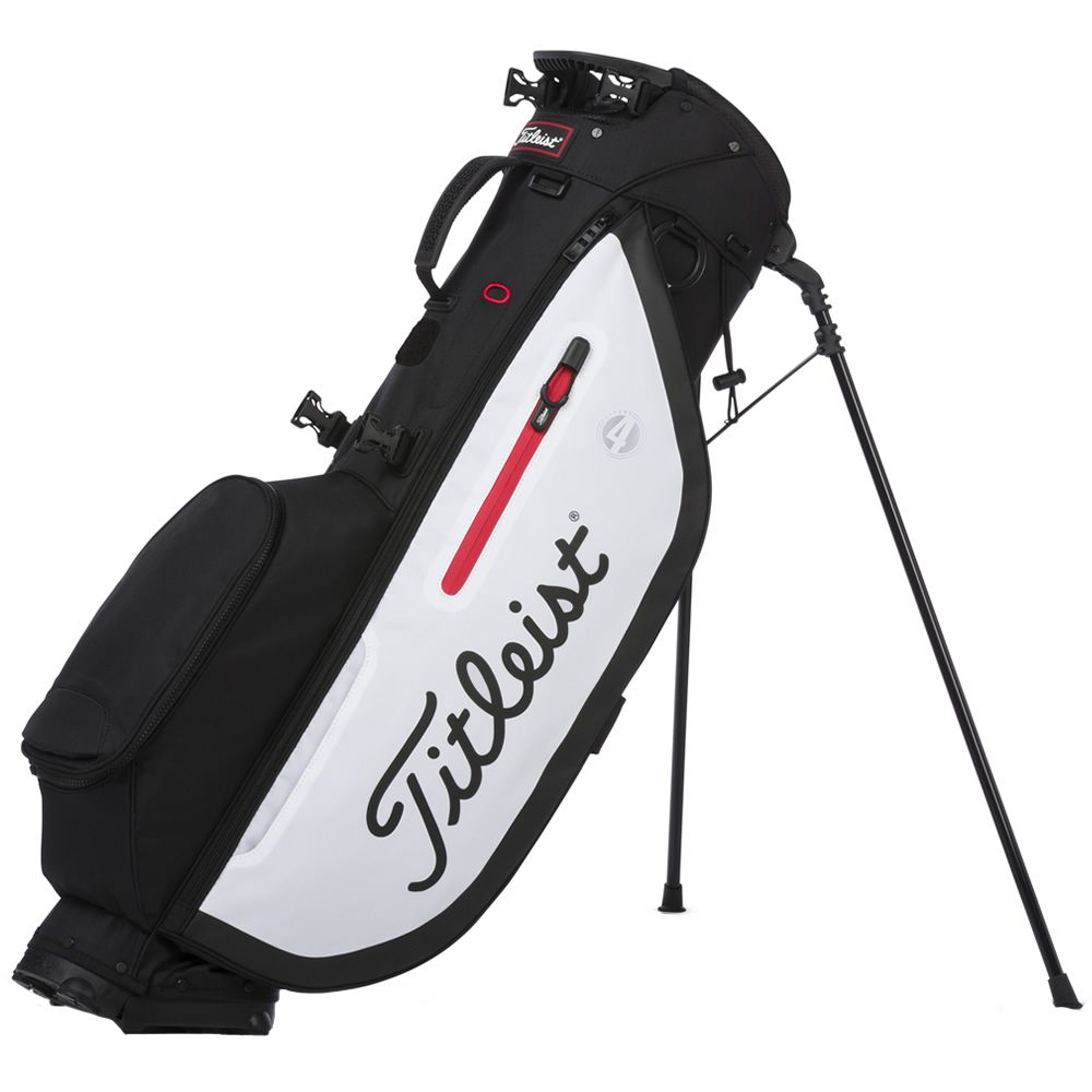 Titleist 2019 Players 4 Golf Stand Bag