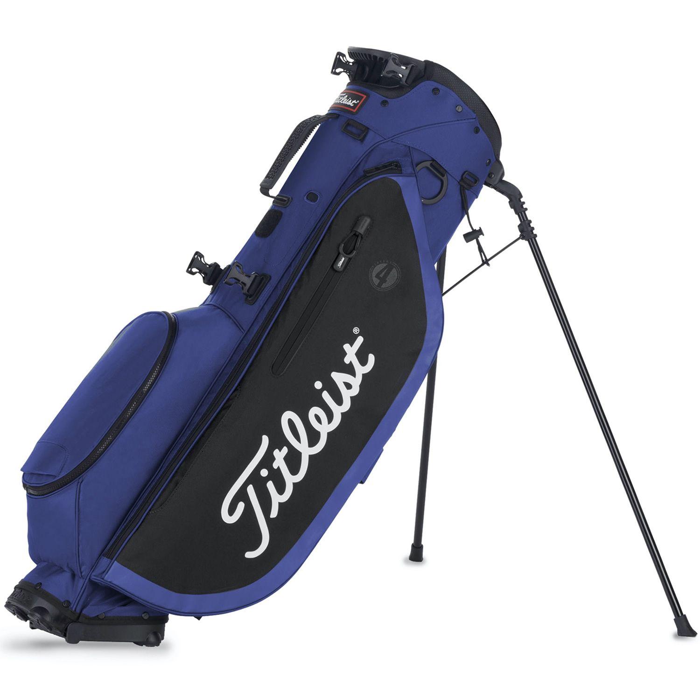 Titleist 2020 Players 4 Golf Stand Bag