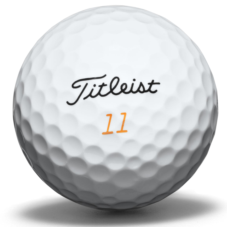 Titleist Velocity Golf Balls   Scottsdale Golf