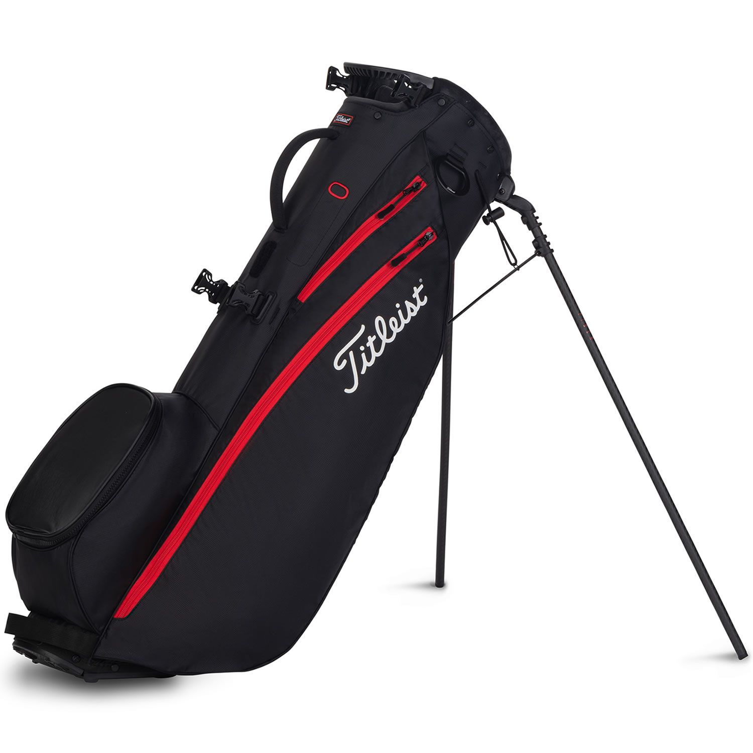 Titleist 2020 Players 4 Plus Carbon Golf Stand Bag
