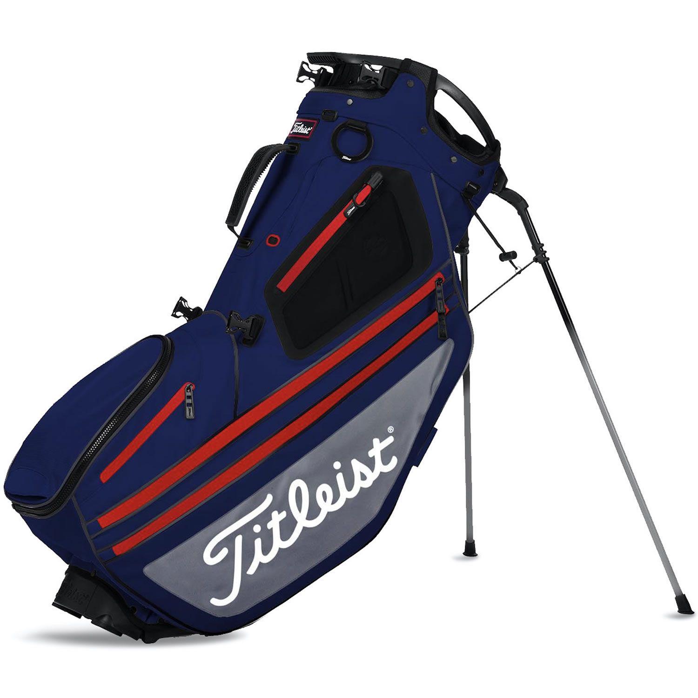 Titleist 2020 Hybrid 14 Golf Stand Bag