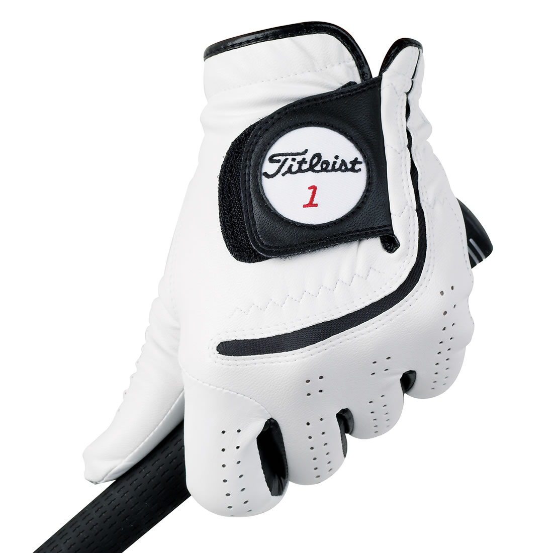 titleist players flex golf glove white scottsdale golf. Black Bedroom Furniture Sets. Home Design Ideas