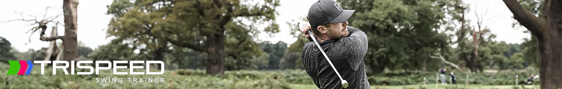 TriSpeed Golf