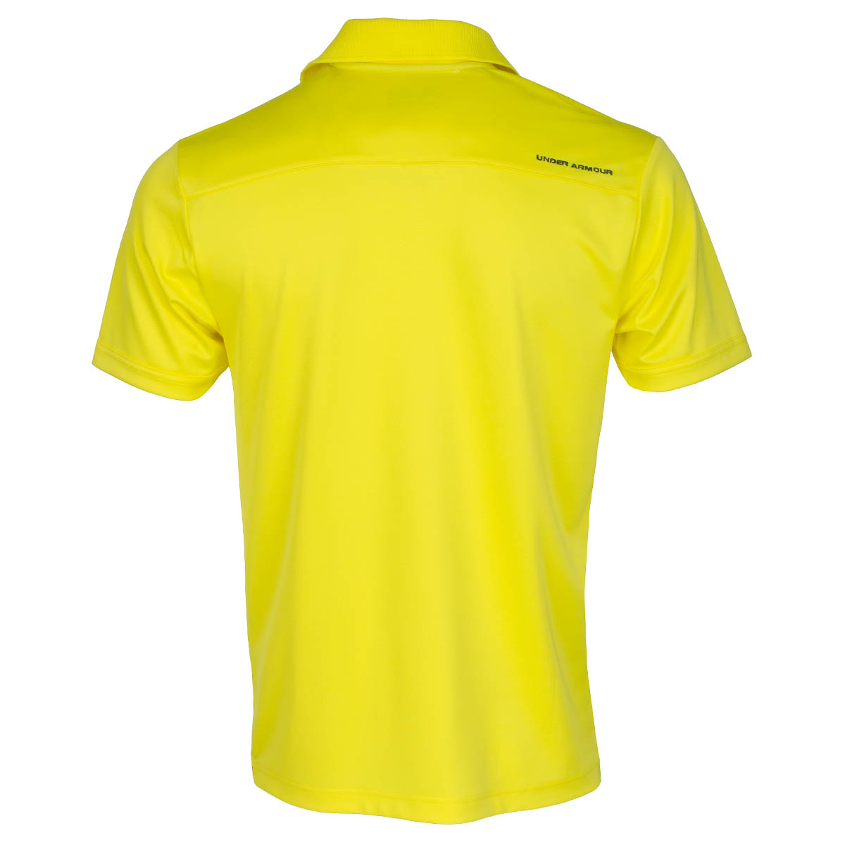 Under Armour Performance Polo Shirt Sunbleached Stealth