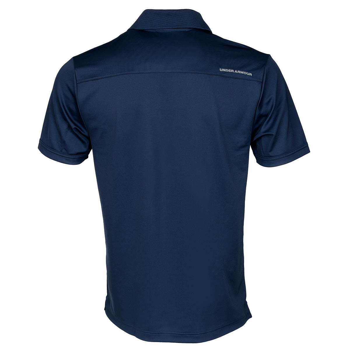 Under Armour Performance Polo Shirt Academy Steel