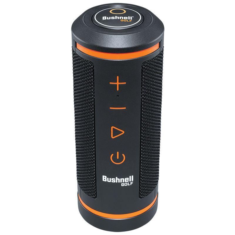 Bushnell Wingman Golf GPS & Speaker