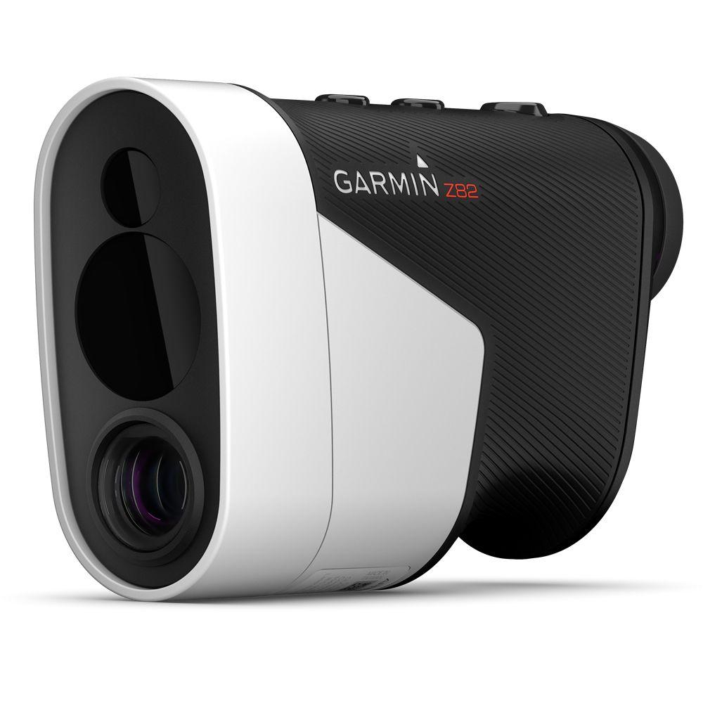 Garmin Approach Z82 Laser/GPS Rangefinder
